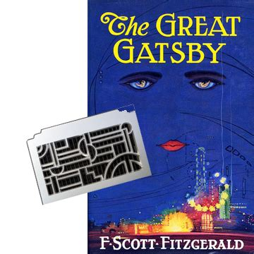 theme of pride in the great gatsby 10 vent covers inspired by your favorite books vent cover