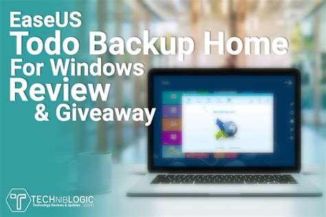 windows for houses review easeus todo backup home for windows review giveaway