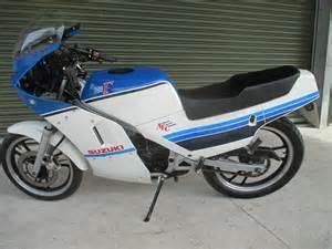 Suzuki Rg Gamma 125 Suzuki Rg 125 Gamma