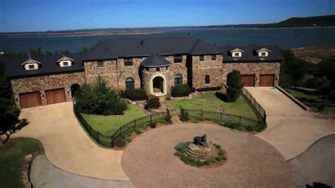Small Barn Homes Tx Lakefront Luxury Equestrian Property For Sale Youtube