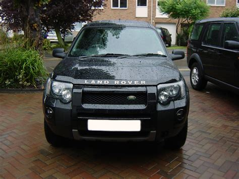 land rover freelander 2005 stownrow 2005 land rover freelander specs photos