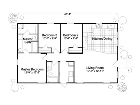 house plans with basement 24 x 44 16 x 48 ft 1 bedroom house plan get house design ideas