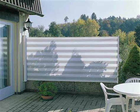 Terrasse Sichtschutz Glas by Sichtschutz Aus Glas Die Neusten Tendenzen In 49 Bilder