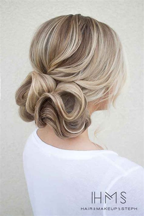Hairstyles For Wedding 2017 On by Wedding Hairstyles 2017 Top Hair Ideas For 2017 Brides