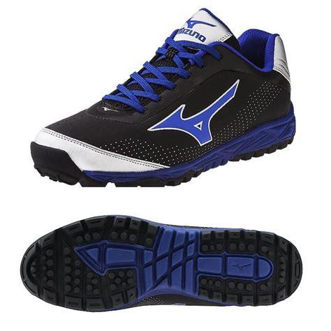 turf shoes for mizuno blaze trainer 2 s baseball turf shoes nib black
