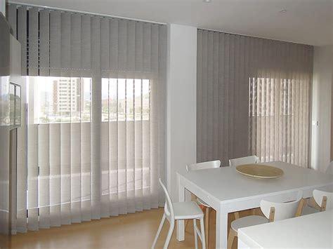 cortinas de screen cortina lama verticales screen