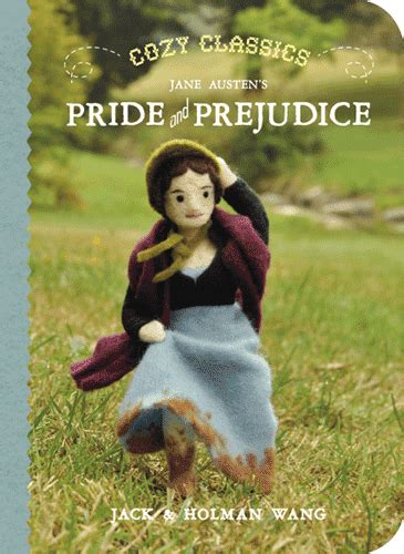 jane austen biography nephew the bookish elf cozy classics pride and prejudice by