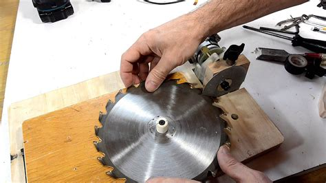 table saw blade sharpening table saw blade sharpening jig doovi