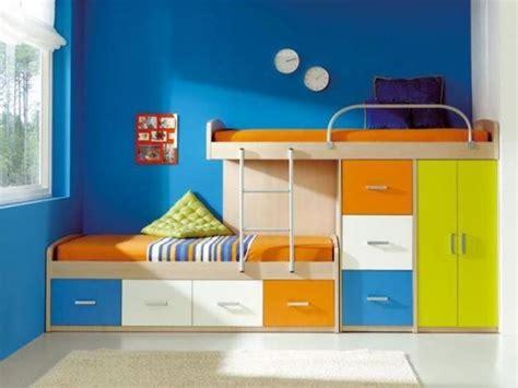 mobili bimbi cameretta bambini idee camerette