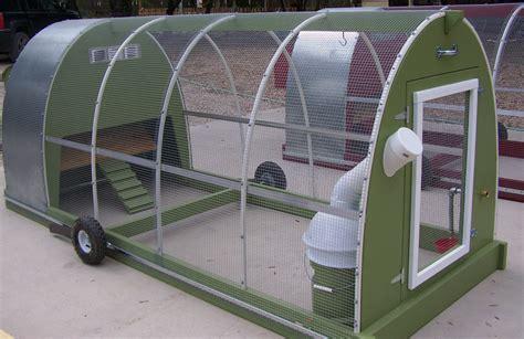 mobile chicken coop kopa plans mobile chicken coop