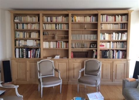 librerie classiche legno librerie su misura