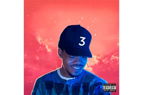 coloring book chance the rapper on spotify the best albums of 2016 see the complete list