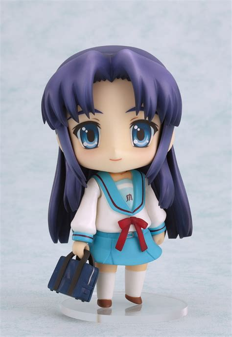 Set Parts3 Pistol Nendoroid nendoroid ryoko asakura and parts set my anime shelf