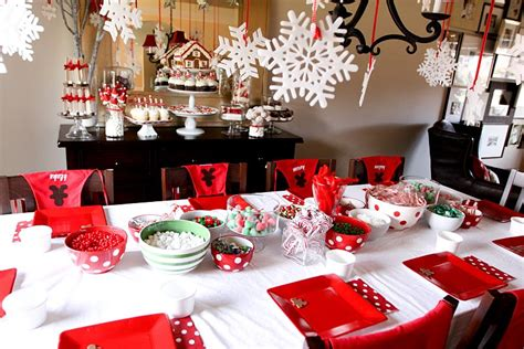 christmas banquet ideas minty me my place to chill