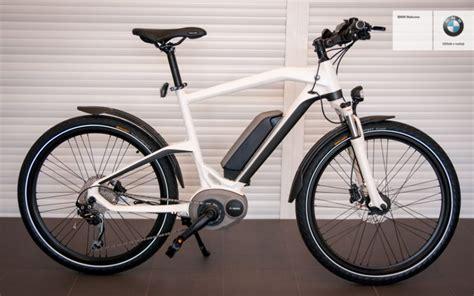 E Bike Bmw 2016 by Bmw Elcykel E Bike Dezigncore Dk