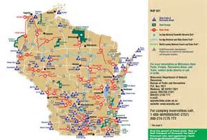 Wi State Parks Map by My Wisconsin Space 187 Wisconsin Map