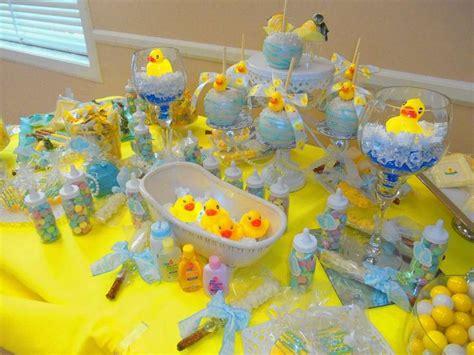Paket Baby Shower 1 ducks baby shower ideas rubber ducky baby shower ducky baby showers and baby shower