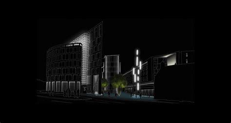 Ldpi Lighting by Ldpi Project Haymarket Redevelopment Lighting Design