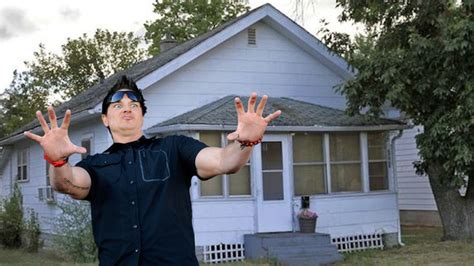 demon house zak bagans zak s demon house docu gets delayed update house destroyed doubtful news