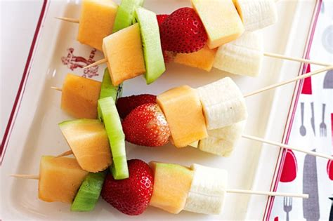 fruit kebabs fruit kebabs recipe taste au