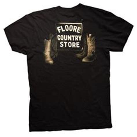 Floores Country Store Menu by Floores Country Store Drive Your To Drink Tshirt