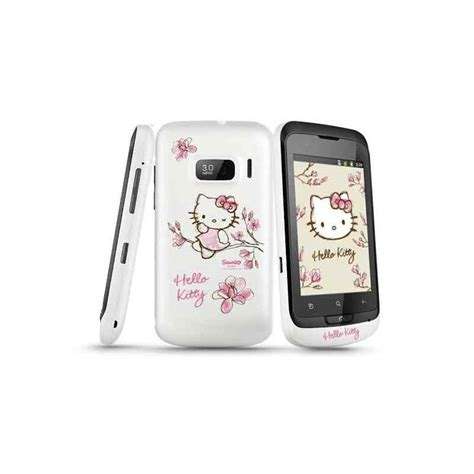 hello kitty wallpaper for alcatel one touch unlock alcatel one touch 918 hello kitty