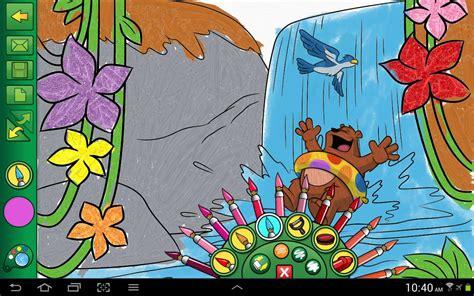 Crayola Digitools Paint Pack crayola digitools paint apk free entertainment