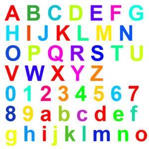 grapheme color synesthesia opinions on grapheme color synesthesia