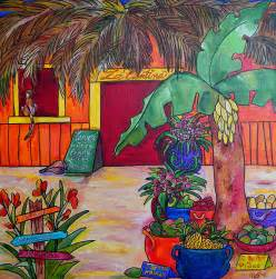 Caribbean artists