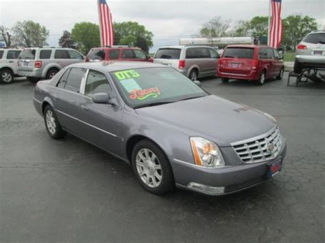how to fix cars 2008 cadillac dts regenerative braking sell used 2008 cadillac dts in 3621 veterans memorial pkwy saint charles missouri united