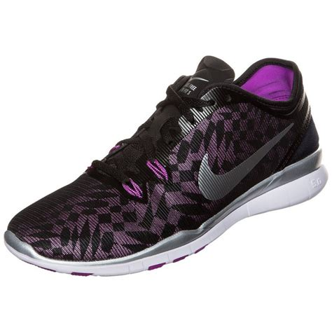 nike   tr fit  metallic trainingsschuh damen