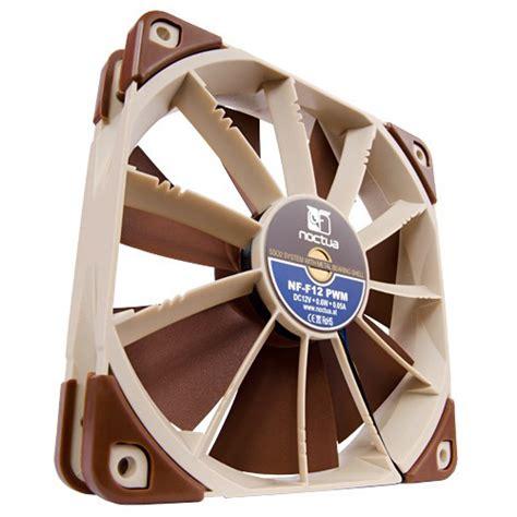 quietest fans 120mm noctua nf f12 pwm ventilateur bo 238 tier noctua sur ldlc com