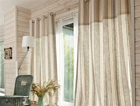 Rideaux Cagne Chic 3086 by Rideaux Cagne Chic Rideaux Cagne Chic Style Designs