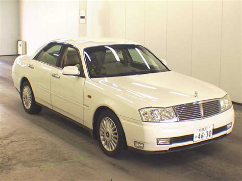 nissan cedric 2002 nissan cedric y34 pictures information and specs