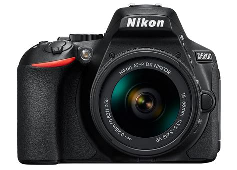 nikon new dslr nikon introduces a new mid range dslr the nikon d5600