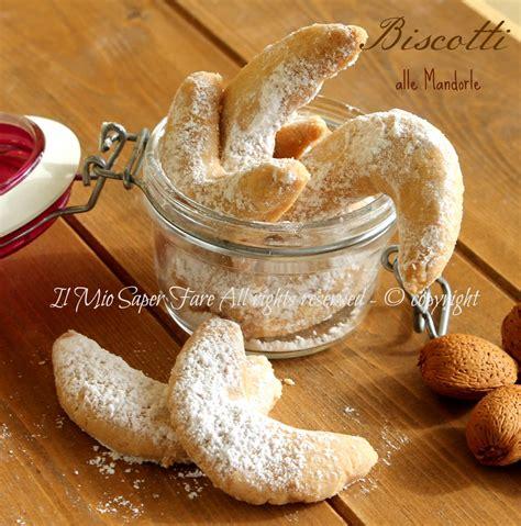 farina di mandorle fatta in casa biscotti mandorle e limone piccola pasticceria