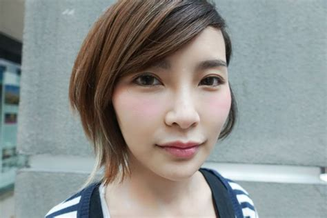 Make Up Di Jepang tren pakai blush on di bawah mata a la cewek jepang hasilnya wajahmu jadi menggemaskan