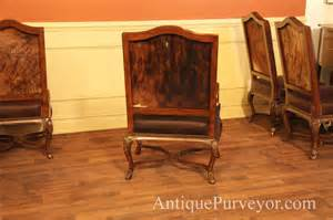 Dining Room Arm Chairs Upholstered Brown Luxurious Hair Hide Upholstered Dining Room Arm