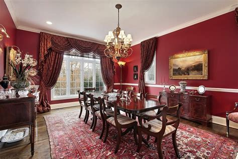 Amazing Dining Room Interior Design (IMAGE GALLERY)