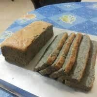 Ogura Ketan Hitam resep ogura cake ketan hitam malaysian cottoncake oleh