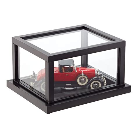 mini display display wooden mini helmet display the container store