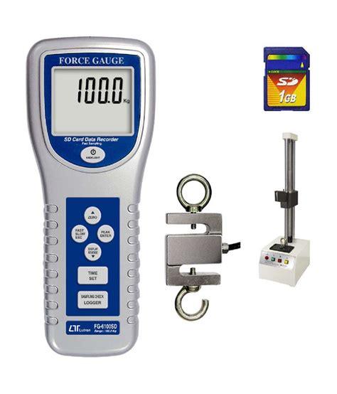 buy lutron electronic force gauge fg sd