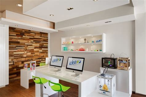 home printing office designs 3ders org first 3d printing store in mexico opens doors