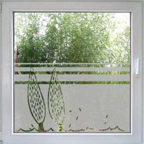 Fenster Sichtschutzfolie Anleitung by Fenstertattoo Windowtattoo Create Wall