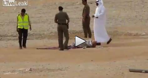 Arab Omg omg hukuman pancung di arab saudi i info