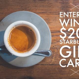 Starbucks Gift Card Expire - 200 starbucks gift card giveaway prettythrifty com