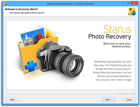 photo recovery top photo recovery software free