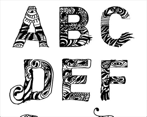 typography tutorial hand drawn beautiful and creative hand drawn typographydesign dazzling