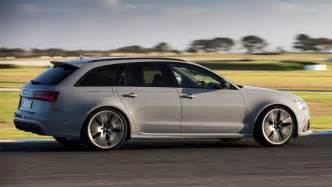 Audi Rs6 Wagon Audi Rs6 Avant 2016 Review Road Test Carsguide
