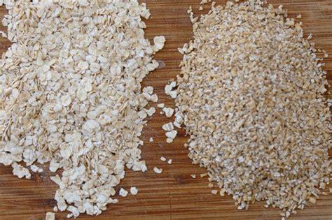 whole grains or steel cut oats steel cut oats vs 100 percent whole grain rolled oats